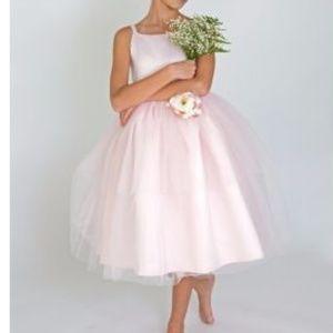 SALE!!! Us Angels Flower Girl Ballerina SO Dress